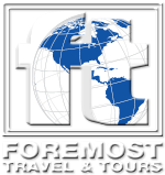 Foremost Travel & Tours Logo
