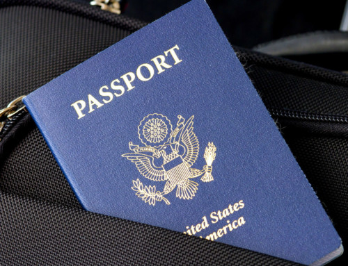 New Passport Pricing