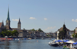 zurich quick facts