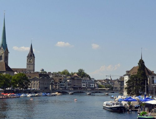 Quick Facts: Zurich