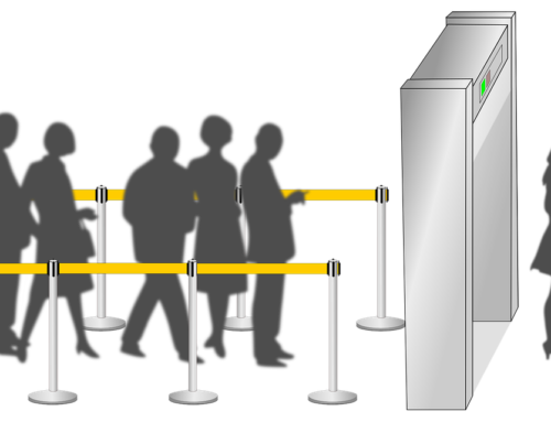 Which U.S. Airport Has the Shortest TSA Security Wait Time?